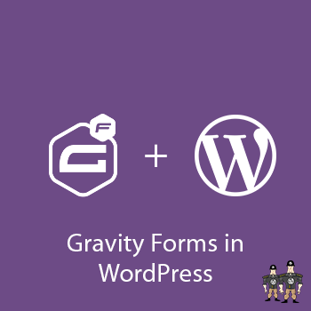 gravity forms plugin. Gravity Forms in WordPress