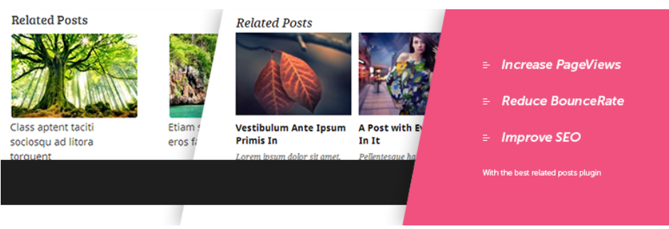Best related posts plugin for wordpress