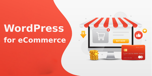 Why You Should Be Using WordPress for Ecommerce